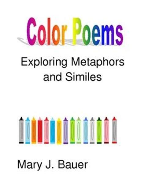 How to write a life metaphor poem